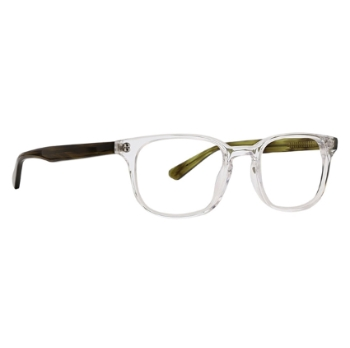 Argyleculture by Russell Simmons Bono Eyeglasses