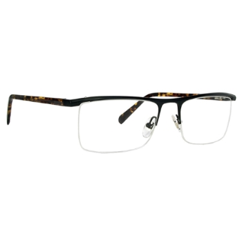 Argyleculture by Russell Simmons Cohen Eyeglasses