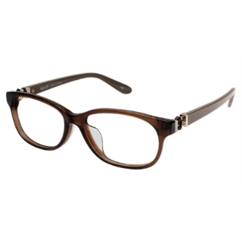 Bally Switzerland BY1001A Eyeglasses
