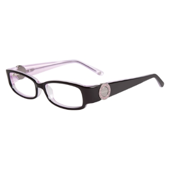 Bebe BB5043 Emotional Eyeglasses