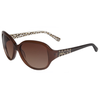 Bebe BB7074 Edgy Sunglasses