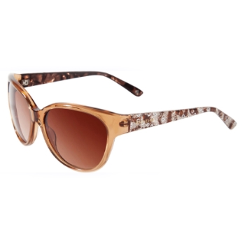 Bebe BB7079 Foxy Sunglasses