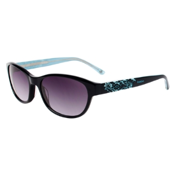 Bebe BB7097 Heavenly Sunglasses
