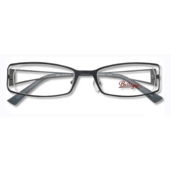 Bellagio B458 Eyeglasses