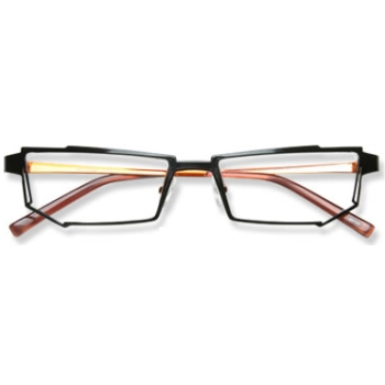 Bellagio B376 Eyeglasses