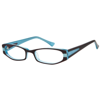 Bellagio B612 Eyeglasses