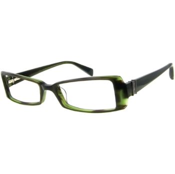 Black Eye Salem Eyeglasses