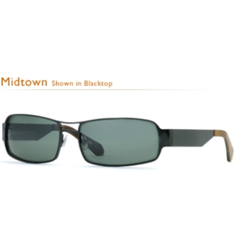 Burton Morris Midtown Sunglasses