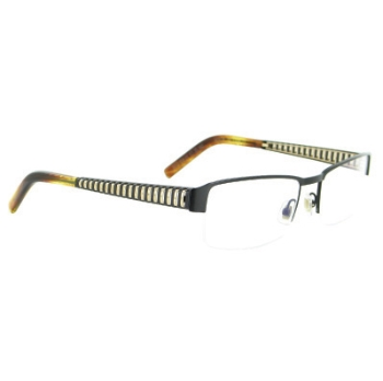 Boucheron Paris BEO 124 Eyeglasses