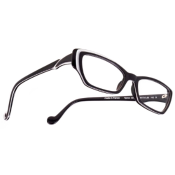 BOZ Tigress Eyeglasses