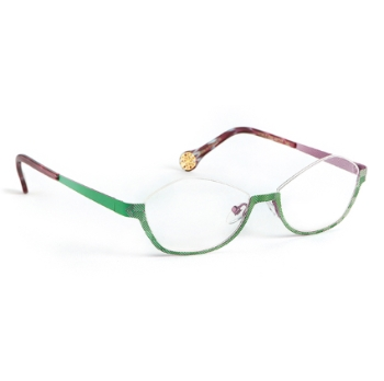 BOZ World Eyeglasses