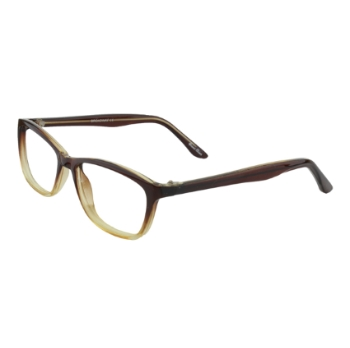 Limited Editions Broadway Eyeglasses