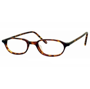 Budget Cambridge Eyeglasses