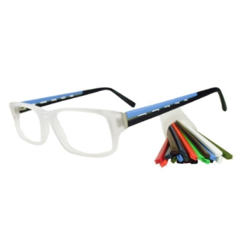 Bulova Interchangeables Blackpool Eyeglasses