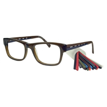 Bulova Interchangeables Hatton Eyeglasses