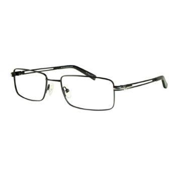 Bulova Twist Titanium Phillipsburg Eyeglasses