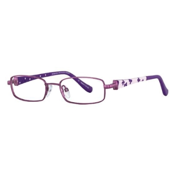 B.U.M. Equipment Bashful Eyeglasses
