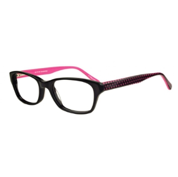 B.U.M. Equipment Bright Eyeglasses