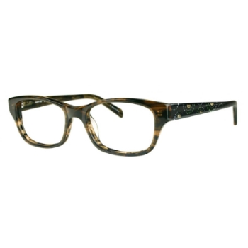B.U.M. Equipment Wicked Eyeglasses
