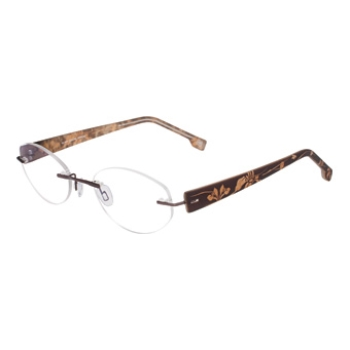 Cafe Lunettes cafe 3112 chassis Eyeglasses