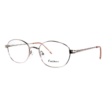 Caliber Dot Eyeglasses