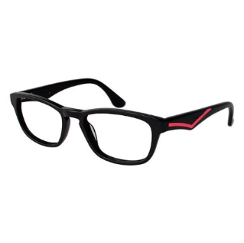 Cantera Pitch Eyeglasses