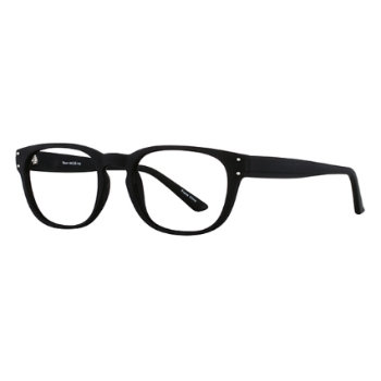 Capri Optics Traditional Plastics Jason Eyeglasses