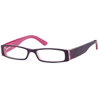 Capri Optics Trendy T14 Eyeglasses