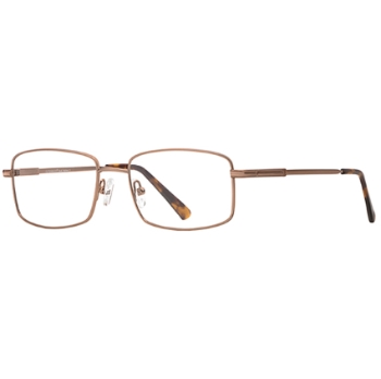 Cutter & Buck Quail Hollow Eyeglasses
