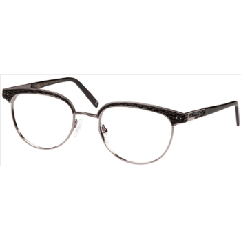 Cutting Edge by Bellagio Dakota Eyeglasses