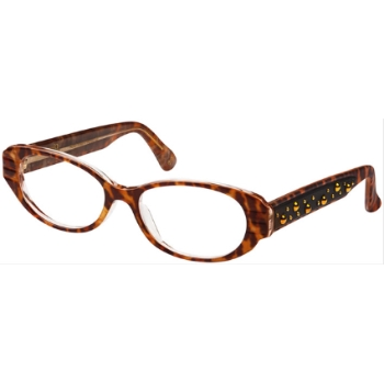 Cutting Edge by Bellagio Logan Eyeglasses
