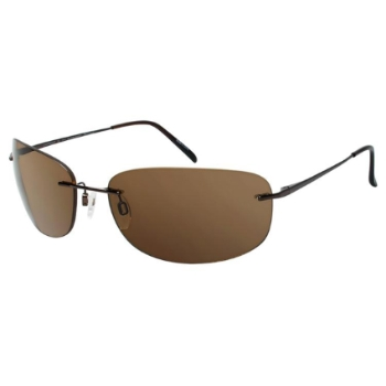 Charmant Titanium TI 12256P Sunglasses