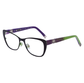Coco Song Baby Blues Eyeglasses
