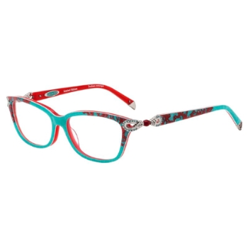 Coco Song Electric Lady Eyeglasses
