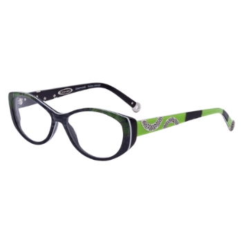 Coco Song Heart Place Eyeglasses