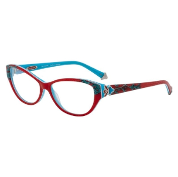 Coco Song Slow Imagination Eyeglasses