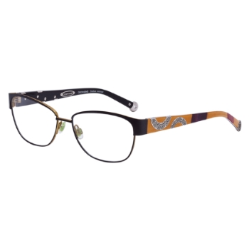 Coco Song Storm Warning Eyeglasses