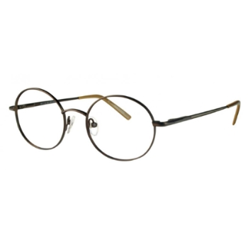 Colours - Alexander Julian Paisley Eyeglasses