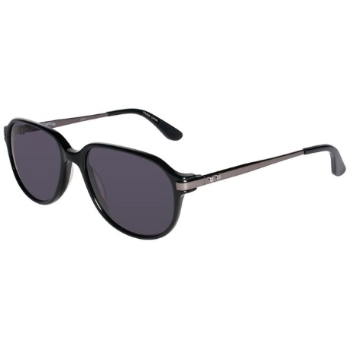 Converse Black Canvas Tournament Sunglasses