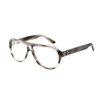 Converse Black Canvas Alter Ego Eyeglasses