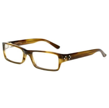 Converse Black Canvas Detour AF Eyeglasses
