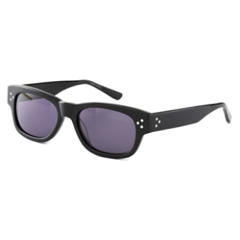 Converse Black Canvas Iconic SG Sunglasses