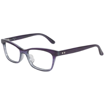 Converse Black Canvas Luminosity AF Eyeglasses