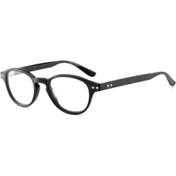 Converse Black Canvas Spare Change AF Eyeglasses