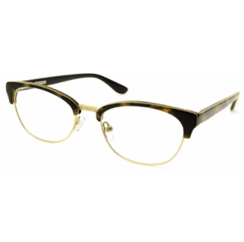 Corinne McCormack Lincoln Square Eyeglasses