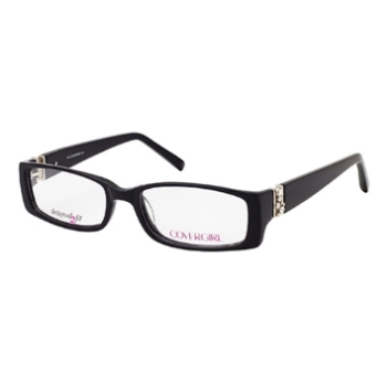Cover Girl CG0410 Eyeglasses