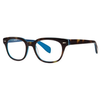 Scojo New York Readers Crosby Street Eyeglasses