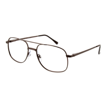 ClearVision Clint II Eyeglasses