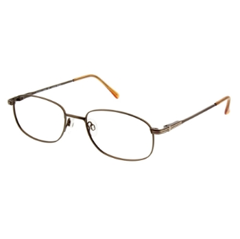 ClearVision Adam III Eyeglasses