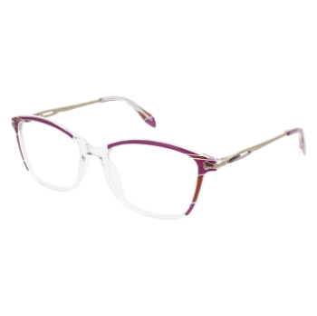 ClearVision Arabella Eyeglasses